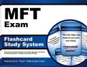Mft Exam Flashcard Study System