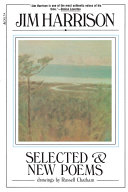Selected   New Poems  1961 1981