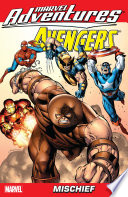 Marvel Adventures The Avengers Vol 2