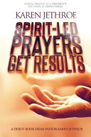Spirit Led Prayers Get Results