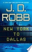 New York to Dallas Book PDF