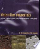The Materials Science Of Thin Films [Pdf/ePub] eBook