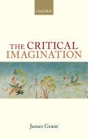 download ebook the critical imagination pdf epub