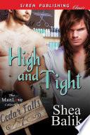 High and Tight  Cedar Falls 7