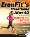 IronFit s Marathons after 40