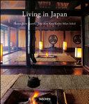 Living in Japan. Ediz. italiana, spagnola, portoghese