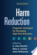 Harm Reduction Second Edition