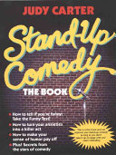 Stand Up Comedy book