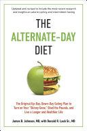 The Alternate day Diet