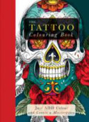 Tattoo Colouring Book : ...