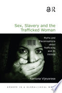 Sex  Slavery and the Trafficked Woman