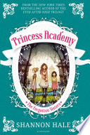 Princess Academy  The Forgotten Sisters