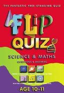 Flip Quiz Science   Maths