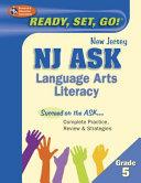 NJ Ask Grade 5 Language Arts Literacy