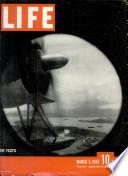 5 mars 1945
