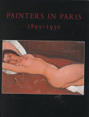 Painters in Paris  1895 1950