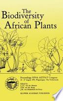 illustration du livre The Biodiversity of African Plants