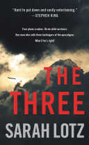 The Three : who insists the three are harbingers...