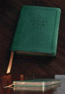The Ancient Faith Prayer Book