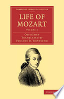 Life of Mozart: Edition Of A Landmark Biography Of