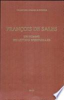 Fran  ois de Sales  1567 1622