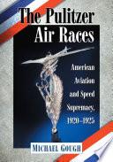 The Pulitzer Air Races