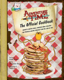 Adventure Time  The Official Cookbook