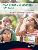 AQA Child Development for GCSE