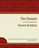 The Chouans   Honore de Balzac