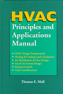 HVAC principles and applications manual