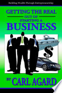 Getting the Real Out of Starting a Business
