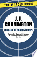 Tragedy at Ravensthorpe Book PDF