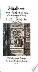 Adalbert von Babenberg, Markgraf in Ostfranken