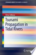 Tsunami Propagation in Tidal Rivers