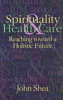 Spirituality Health Care