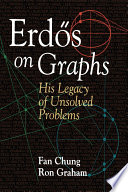 Erdos on Graphs Pdf/ePub eBook