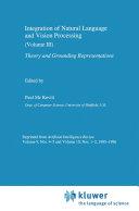 download ebook integration of natural language and vision processing pdf epub