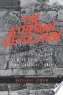The Athenian Revolution