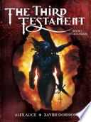 The Third Testament: The Lion Awakes