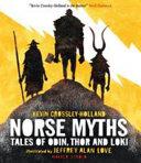 Norse Myths : ...