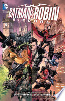 Batman   Robin Eternal Vol  1
