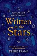 Book Written in the Stars