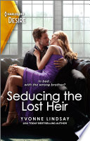 Seducing the Lost Heir Book PDF