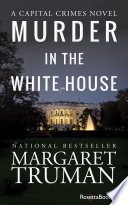 Book Murder in the White House