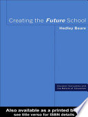 Creating The Future School