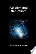 Atheism and Naturalism Book PDF