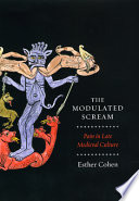 The Modulated Scream
