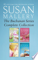 Susan Mallery The Buchanan Series Complete Collection