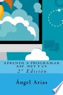 Aprende A Programar Asp Net Y C
