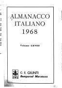 Almanacco italiano